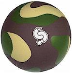 Camouflage Stress Balls